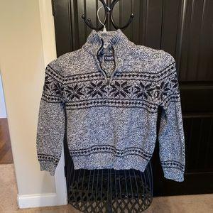Chaps   Sweater   8